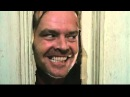 Jack Nicholson: Here's Johnny!