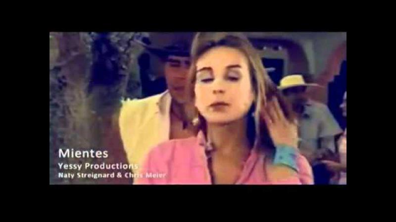 LA TORMENTA MIENTES by YESSY -NATALIA STREIGNARD y CHRISTIAN MEIER..mp4
