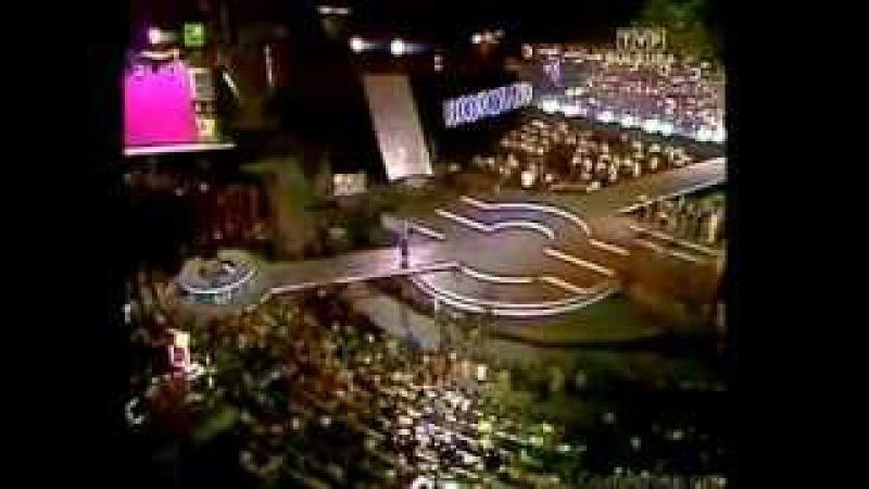 Алла Пугачёва Интервиденье Сопот 79 Live