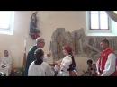 Hodová mše svatá Ochoz u Brna