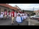 Svatováclavské hody 2015 Ochoz u Brna