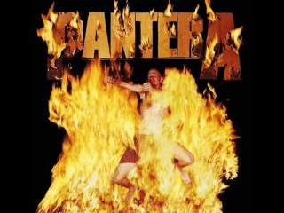 Pantera - Reinventing the Steel (full album)