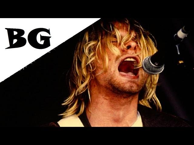 7 Pissed Off Kurt Cobain Moments