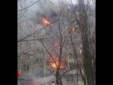 Срочно Взрыв в Волгограде Подъезд обрушился в следствии взрыва газа Новости Сегодня