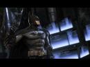 Дебютный трейлер Batman: Return to Arkham