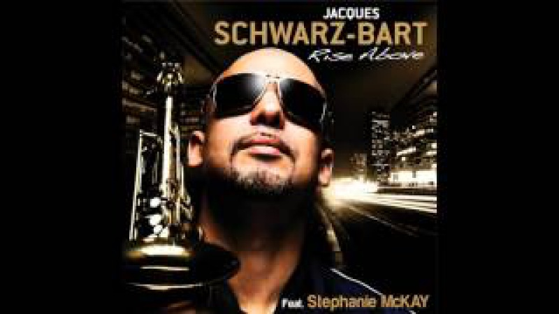 Jacques Schwarz-Bart - Forget Regret (feat. Stephanie McKay)