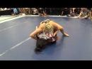 F2W EUROPA 2016 - Andrea Lee (Karate Mafia) vs. Maribel Ramirez (Tooke)