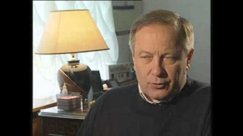 Скуратов бывший прокурор России 2000 год
