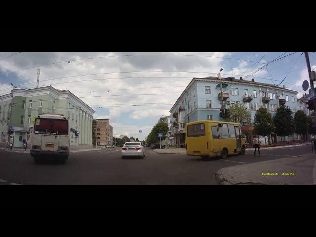 Даки – Батман – Совколония – Центр, Макеевка, ДНР