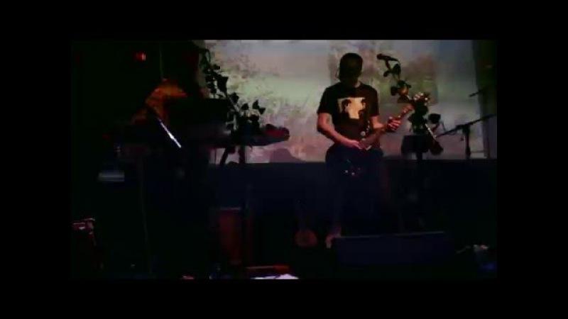 Chancha via Circuito Tremor Manoteo en Menor (Tremor remix) en vivo!