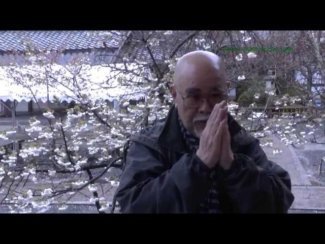 Рэйки путешествие на гору Курама, Япония. Наш гид - Мастер Рэйки Хякутен Инамото