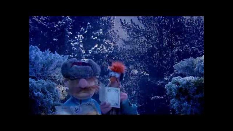 Маппет Шоу Рождество.avi