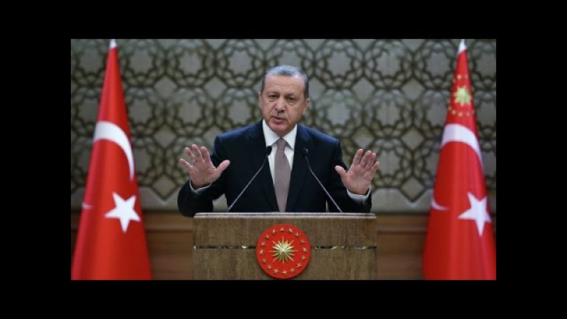Erdogan mehzebsel ve irki savasin icracisi/ Kesene Bereket Kral Selman!