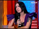 Пародия на Дурнев+1 - Большая Разница по-украински - Интер
