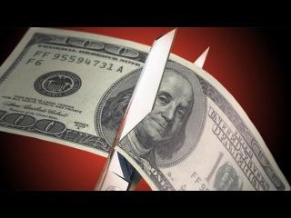 Глобальный кризис в США. Крах доллара?
