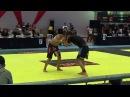 Davi Ramos vs Lucas Lepri ADCC 2015 Sao Paulo, Brazil 76kg finals match