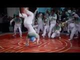 Step Up 3  Шаг Вперед 3  Танец Лося на воде HD