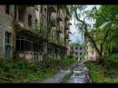 Города призраки! Забытая людьми АБХАЗИЯ