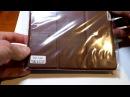 Распаковка - Чехол для Lenovo Tab2 A10-70