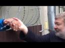 05.11.2017 Мальцев поддержал протестующих против ментовского беспредела
