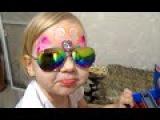ВЛОГ Скоро будет розыгрыш призов на канале Мили Ванили Едем в гости к Лёве!!!