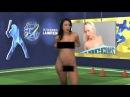 Desnudando la Noticia Playboy Daniella Chávez fantasea con Cristiano Ronaldo Yo