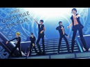 【進撃のMMD】Ghost Rule - Punk!SNK Boys [ Motion Link]