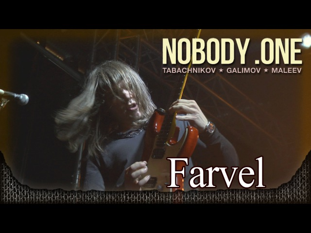 Nobody.one - Farvel. MAAK MY JAS TOUR '16. Москва, клуб VOLTA (06.03.2016)
