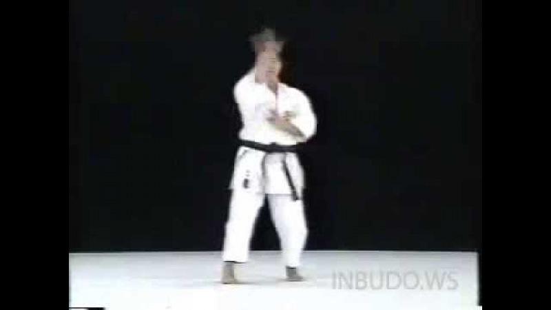 Сэйсан Seisan Shito Ryu