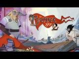 Banner Saga 2 - Launch Trailer