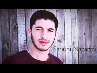 Sabuhi Nazarov-Unutma meni(Acoustic Audio)