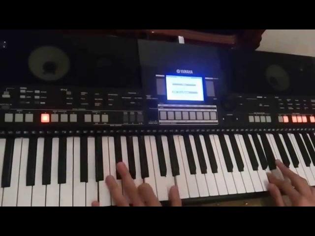 Ով Սիրուն Սիրուն Piano Cover by Arsen