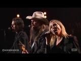 Chris Stapleton, Sheryl Crow, Brandon Flowers -