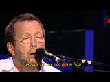 Eric Clapton - Tears in Heaven (L