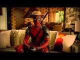 Australia Day Message From Deadpool | День Австралии  фильма  Дэдпул