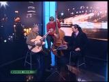 Павел Козлов The Lonesome Blues А.Кузнецов - гитара