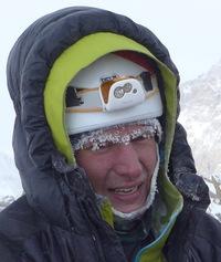 Антон Кашевник