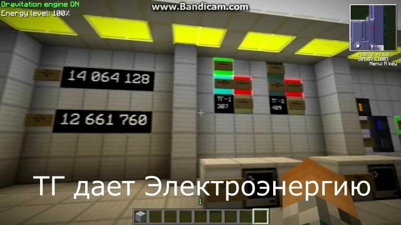 Самый Короткий Мануал По РБМК-1000