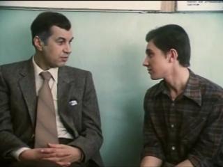 Профессия-следователь (1982) 4 серия (1 и 2 части)