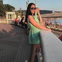 Яна Барсукова