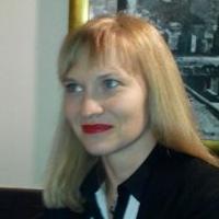 Аватар Светланы Шатько