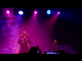 Lacrimosa - Alleine zu Zweit - Москва 19.11.15