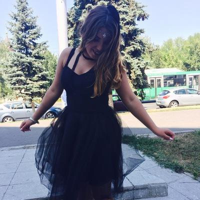 Альбина Гаффанова