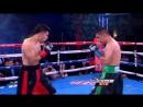 Eric Altamirano vs Rony Oscar Alvarado (30-01-2016)