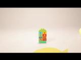 LEGO® DUPLO®: строим мобильный телефон