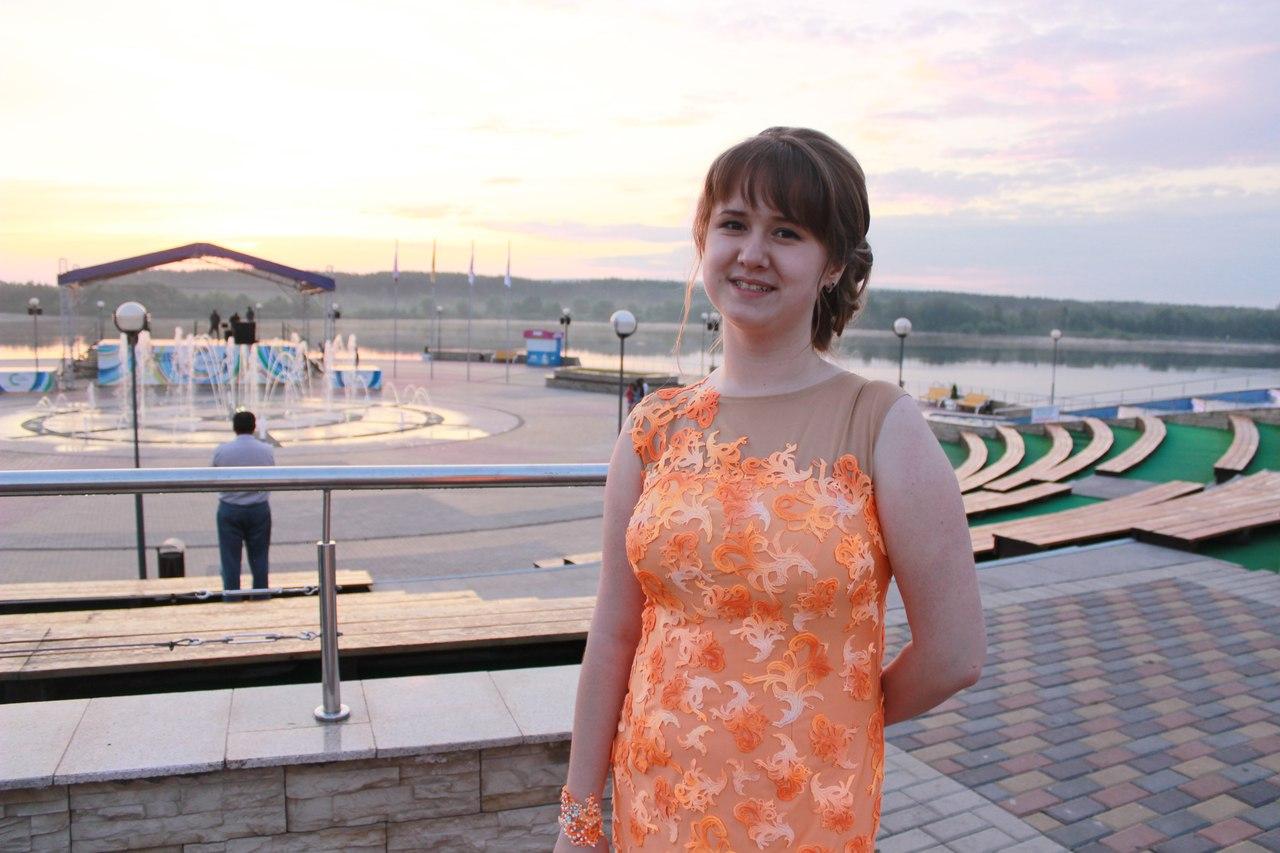 Анютка Новичкова, Пенза - фото №3