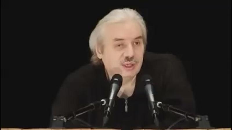 Николай Левашов Про стафилококковую инфекцию в больницах
