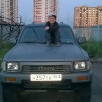 Амир Садыков