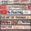 Рецензии на альбомы