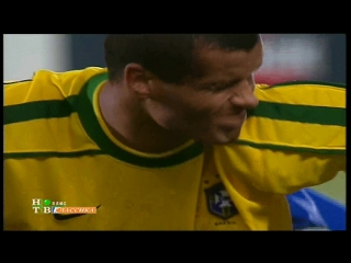 FIFA World Cup France '98 1/2 Brazil - Holland (Extra time)